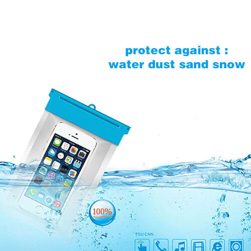 Water Proof Case for Smartphone